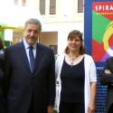 """2010 – Milano 236° Anniversario della fondazione della Guardia di Finanza """"La Fiamma della Legalità"""""""