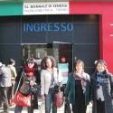 2011, Torino- Partecipazione alla 54 Esposizione Internazionale d'Arte Biennale di Venezia-Padiglione Italia