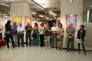 Mostra  - Spazi infiniti - 6-9-2011. (35)