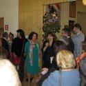 """2012, Milano – Foyer Spazio Oberdan """" I Risvolti dell'amore"""""""