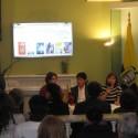 2014 – Mostra presso il Consolato dell'Ecuador