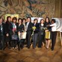 "2014 – Milano Palazzo Marino – mostra ""Io vivo"""