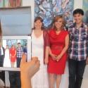 wonderwalls – Milano International's art exposition – Omaggio all'Ecuador – fabbrica del Vapore Milano luglio 2014